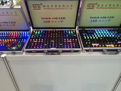 LEDスイッチ